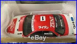1/10 NIB Vintage Tamiya Toyota Tom's Exiv JTCC RC Model Kit item 58167