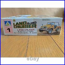 1/20 Toyota Land Cruiser Bj40