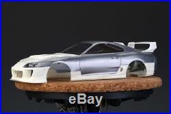 1/24 Hobby Design Toyota Supra Modification Kit