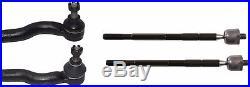 10pc Brand New Front Suspension Kit For Rav4 01-03 All Models 2 Year Warranty