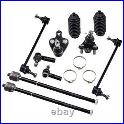 12X Suspension Kit Front Lower LH RH Control Arms for Pontiac Vibe 2003 2008