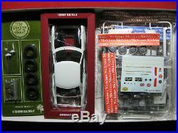 1970 Toyota Celica 1600 GT Nichimo 1/20 Japan Plastic Model Kit Car Vintage Rare
