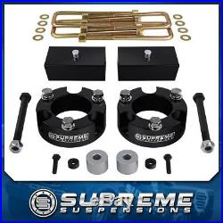 2.5 front 1.5 rear lift level kit and diff drop 2005-2018 Toyota Tacoma 4x4