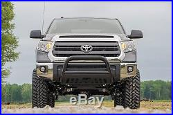 2007-2015 Toyota Tundra 6 Suspension Kit (Fits 2 or 4wd models)