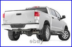 3.5 Bolt-On Lift Kit, Fits 2007-2020 Toyota Tundra 2wd or 4wd Models
