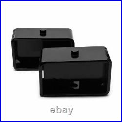 3 Front 3 Rear Leveling Lift Kit for 1995-2004 Toyota Tacoma 2WD 4WD TRD SR5
