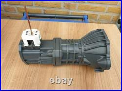 3d printed Working 5 speed transmission model for Toyota 22RE engine