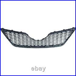 5211906921, 5310106180C0 New Set of 2 Bumper Covers Facials Front for Camry Pair