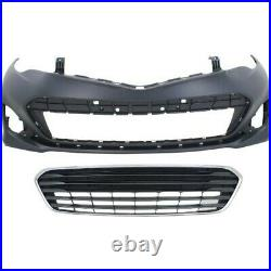 5310207011, 5211907910 New Set of 2 Front for Toyota Avalon 2013-2015 Pair