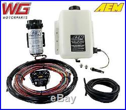 AEM V2 1 Gallon Water Meth Injection Kit (WMI) for Toyota Starlet Turbo Models
