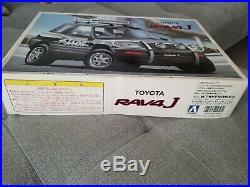 Aoshima 1/24 RV-36 Jaos Toyota Rav4 J Custom 016480
