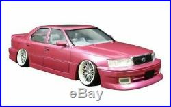 Aoshima 1/24 Super VIP Car Series No. 95 pole fabless Toyota 11 Celsior Plas
