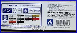 Aoshima TOYOTA CENTURY VG45 18 Inch Low Down 1/24 Super VIP Car