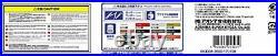 Aoshima TOYOTA Kunny'z JZX100 Chaser Tourer V'98 Plastic Model Kit from Japan