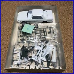 Aoshima TOYOTA MARK II GT TWINTURBO 1/24 Plastic Model Kits Car Vintage #13031
