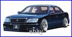 Aoshima Toyota 21 Celsior Super Vip Car Series #92 1 24 Scale Plastic Model 153