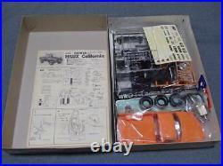 Arii Toyota Hilux 4WD Pickup 1/24 Model Kit #18605
