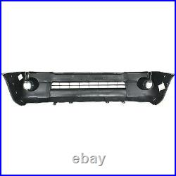 Auto Body Repair For 2005-2011 Toyota Tacoma 4WD Front Bumper Cover