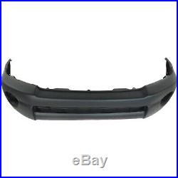 Auto Body Repair For 2005-2011 Toyota Tacoma Front Right Bumper Cover Fender