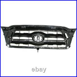 Auto Body Repair For 2005-2011 Toyota Tacoma X-Runner Front
