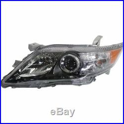Auto Body Repair For 2010-2011 Toyota Camry