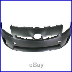 Auto Body Repair For 2010-2011 Toyota Prius Front