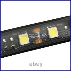 Automatic on/off -Under Hood Auto Repair LED Light Kit Fit Toyota Corolla