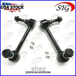 Ball Joint Tie Rod & Sway Bar Kit for Toyota Tacoma 4WD Base Models 05-14 10pc