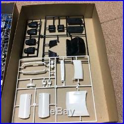 Bandai TOYOTA CELICA 1600GT 1/20 Model Kit #11133