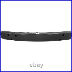 Bumper Cover Bumper End Bumper Retainer For 2003-2006 Toyota Tundra Front Kit