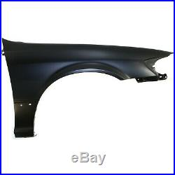 Bumper Cover Kit For 2000-2001 Camry 6pc