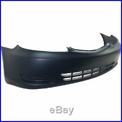 Bumper Cover Kit For 2002-2004 Camry Front 2pc