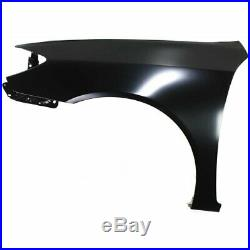 Bumper Cover Kit For 2002-2004 Toyota Camry Front For Japan Built Models 2pc
