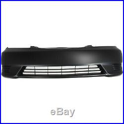 Bumper Cover Kit For 2005-2006 Toyota Camry Front 2pc