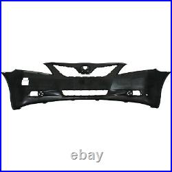 Bumper Cover Kit For 2007-2009 Camry For Models Made In Japan Or USA 3pc