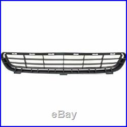 Bumper Cover Kit For 2007-2009 Toyota Camry For Models Made in Japan or USA 3Pc
