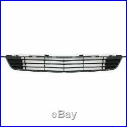Bumper Cover Kit For 2009-10 Toyota Corolla Front Primed 2pc