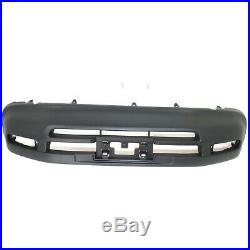 Bumper Cover Kit For 96-97 Toyota RAV4 Front Sport Utility 4pc