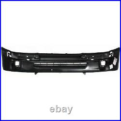 Bumper Cover Kit For 98-00 Tacoma Models With Fog Light Holes Front 2pc