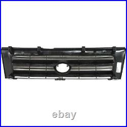 Bumper Cover Kit For 98-2000 Toyota Tacoma 2WD Pre-Runner 4WD Front 2pc