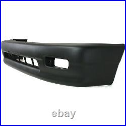 Bumper Cover Kit For 98-2000 Toyota Tacoma RWD For Models Textured