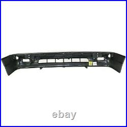 Bumper Cover Kit For 98-2000 Toyota Tacoma RWD For Models With Cover Trim 2pc