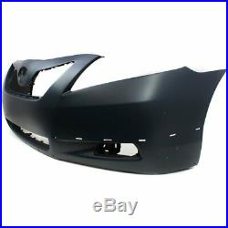 Bumper Cover Kit For Toyota Camry For Models Made in Japan or USA 2pc