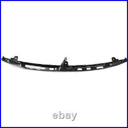 Bumper Cover Reinforcement Retainer Trim For 2003-2006 Toyota Tundra Front Kit