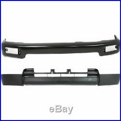 Bumper Kit For 96-98 Toyota 4Runner Base SR5 Models Front 2Pc