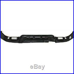 Bumper Kit For 99-2002 Toyota 4Runner Base SR5 Models Front 3Pc