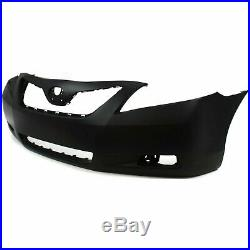 CAPA Auto Body Repair For 2007-2009 Toyota Camry Front Set of 2