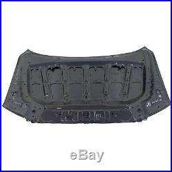 CAPA Hood Front Panel for Toyota Tundra Sequoia 2008-2018 TO1230209C 533010C030