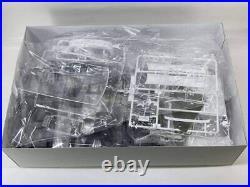 CELSIOR UCF31 Aoshima FABULOUS The Tuned Car TOYOTA 1/24 Model Kit Used ItemYM