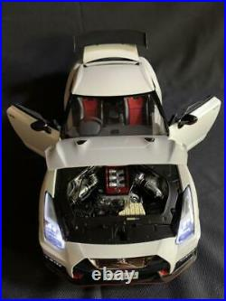 DeAGOSTINI Nissan GT-R Nismo Assembled finished product 1/8 Scale